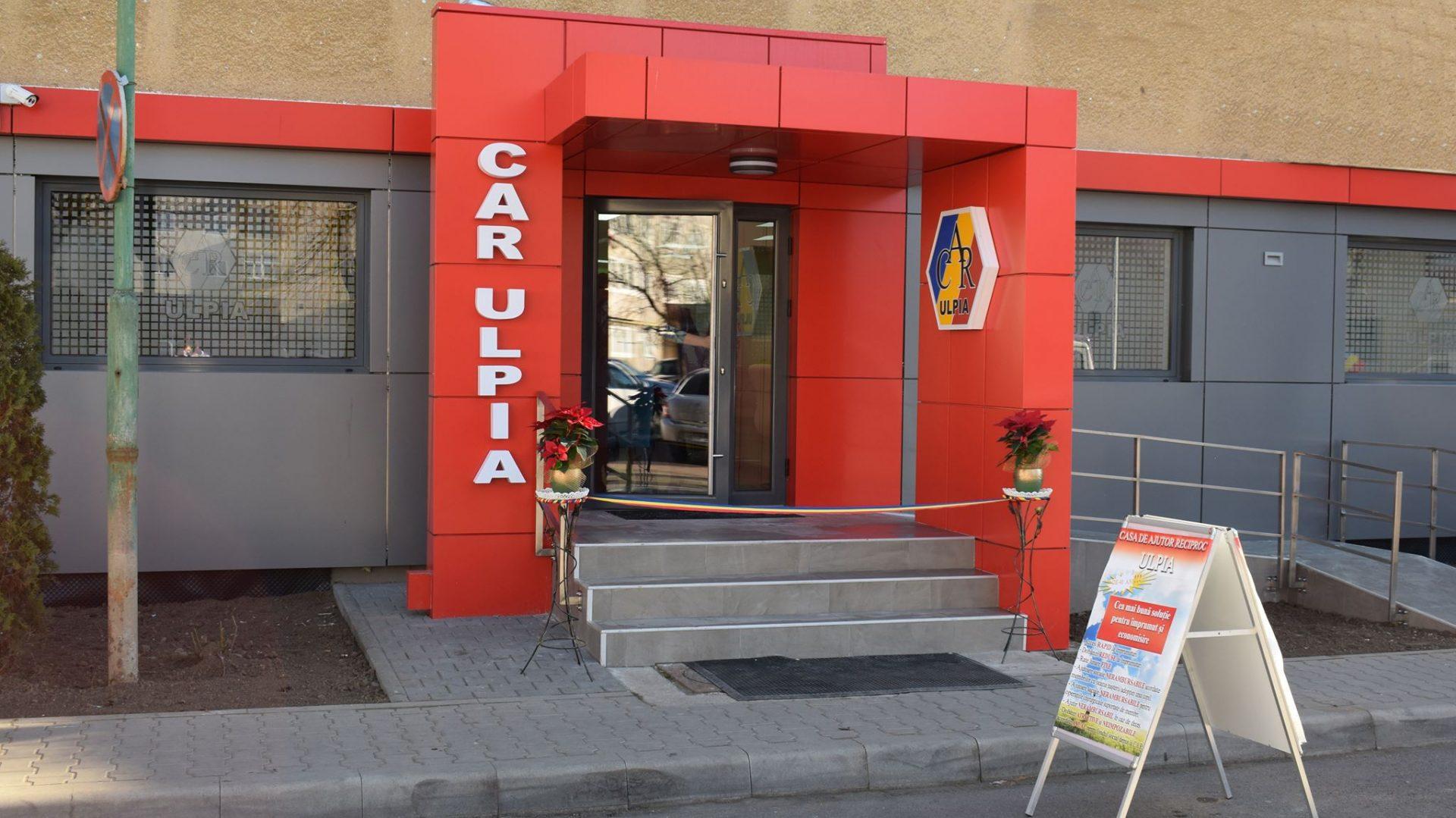 Asociația C.A.R. Ulpia