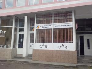 Agenția Caransebeș